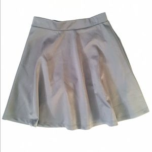Marilyn Monroe Dresses & Skirts - Marilyn Monroe Grey Circle Skirt