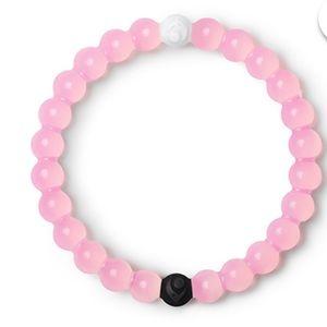 Lokai Jewelry - Pink Lokai bracelet!