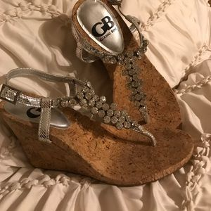 Giani Bernini Shoes - Worn once