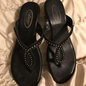 Callisto Shoes - Cute sandals