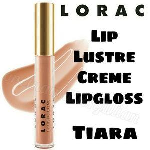 Lorac Other - Lorac Lip Lustre Creme Lipgloss - Tiara