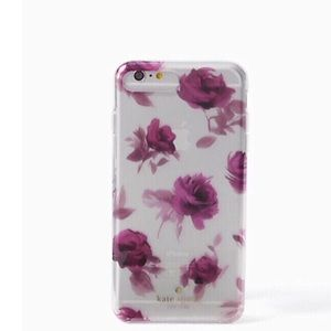 kate spade Accessories - Kate Spade iPhone 7 Plus Phone Case