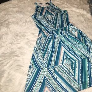 mossimo black Dresses & Skirts - Pattern dress