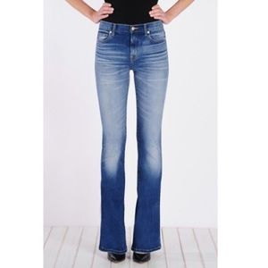 Henry & Belle High-Waisted Super Stretch Jeans