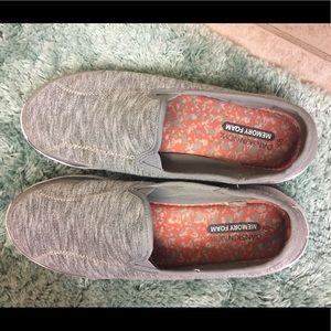 Danskin Now Shoes - Danskins Now Memory Foam Shoes