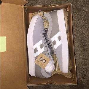 HUF Other - Huf Soto in Light Ash size 8.5