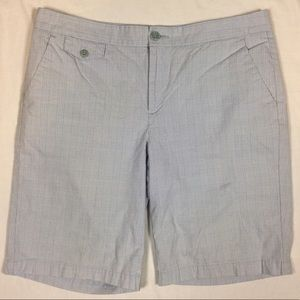 Dockers Pants - Dockers Collection Plaid Favorite Fit