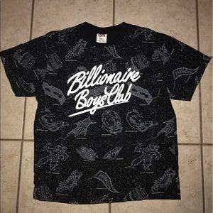 Billionaire Boys Club Other - Billionaire Boys Club Star Constellation T-Shirt