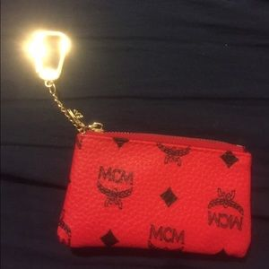 MCM Other - Coin pouch