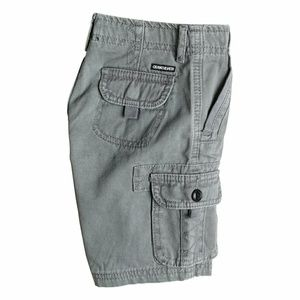 🆕Boys 4-7 Quiksilver The Deluxe Shorts