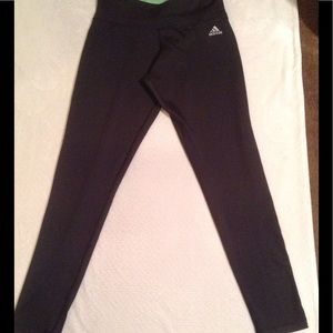 Adidas Climalite  stretch active pants