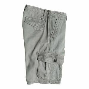 🆕Youth Boys 8-16 Quiksilver The Deluxe Shorts