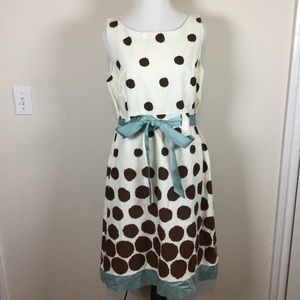 Jessica Howard Dresses & Skirts - Jessica Howard Cotton Dress