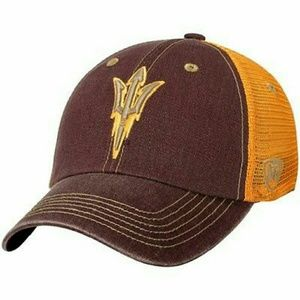 "Top of the World Other - Arizona State Sun Devils NCAA TOW ""Past"" Hat"
