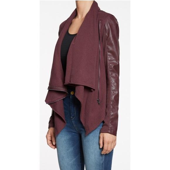 Blank NYC Jackets & Coats - Blank NYC Jacket