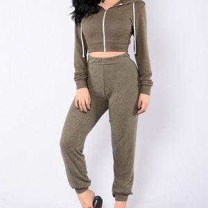 Fashion Nova Pants - Fashion Nova Jogger Pants