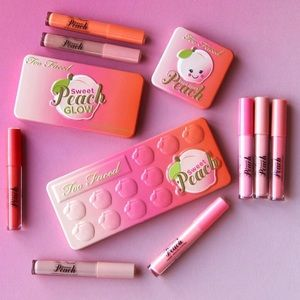 Too Faced Other - 🍑🍑Too Faced- Peach Bundle! 🍑🍑