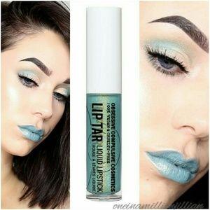 Obsessive Compulsive Cosmetics Other - Obsessive Compulsive Cosmetics RTW Lip Tar - Rime