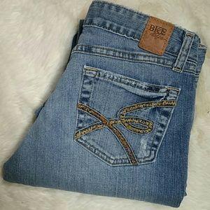 BKE Denim - BKE Denim Star 20 Stretch Buckle Jeans Size 27