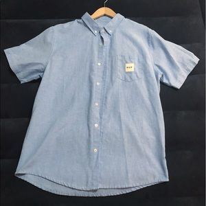 HUF Other - HUF Button Down