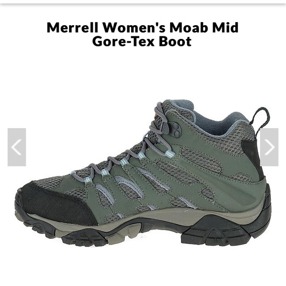 Merrell Shoes Buy A Size Larger