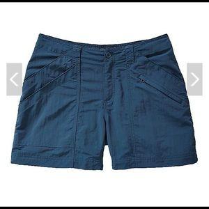 Royal Robbins Pants - Royal Robbins Women's Backcountry Shorts Size 6