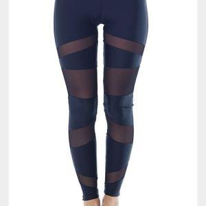 Evolve Pants - Onzie Bondage Yoga leggings from Evolve Fit Wear