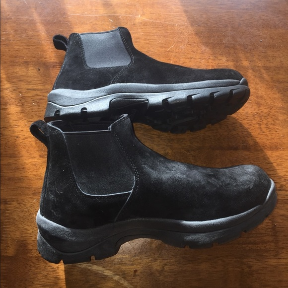 Duluth Leather Shoes For Women