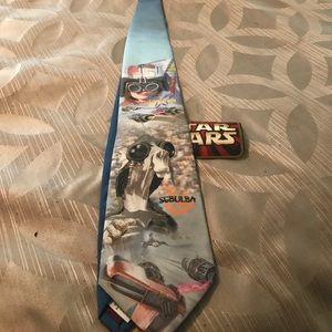 Star Wars Other - Star Wars tie