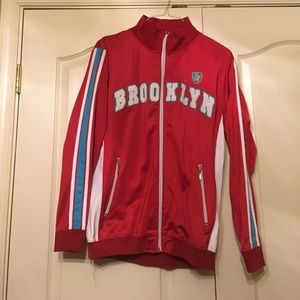 Other - Brooklyn Xpress Jacket