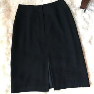 Alfani Dresses & Skirts - Alfani black skirt size 8
