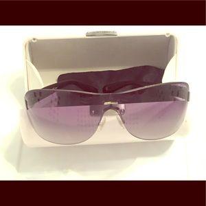 Jimmy Choo Accessories - Women's Jimmy Choo sunglasses