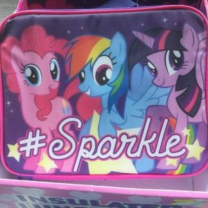 My Little Pony Other - Lunch bag
