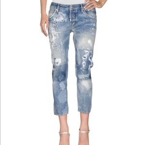 DSQUARED Denim - DSQUARED jeans.