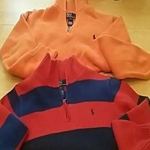 Ralph Lauren Other - Ralph Lauren Sweaters