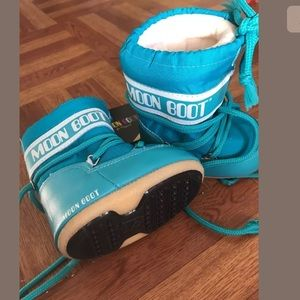 Moon Boot Other - Baby Moon Boots NWT 🅿️🅿️only