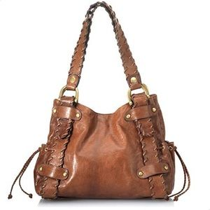 Kooba Handbags - 💥 Kooba 💥 brown leather sienna handbag