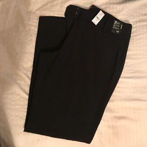 7th Avenue Design Studio Signature Fit Pants
