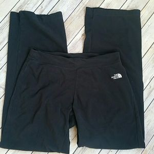 The North Face Pants - The North Face Fleece Pants