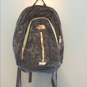 The North Face Handbags - THE NORTH FACE BACKPACK