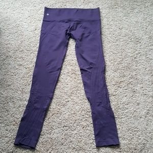 nux Pants - Like new condition Nux 7/8 legging size M