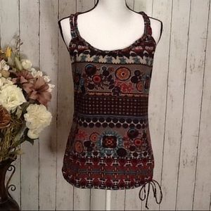 American Rag Tops - ⚡️SALE! American Rag Summer Floral Top Size Small