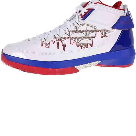 6d02a9d5751d Air Jordan Other - Closet C-OUT  Men sLimited 2008 Air Jordan XX2