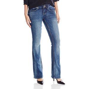 Seven7 Denim - Seven7 Boot Cut Jeans