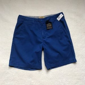 Daniel Cremieux Other - NWT Men's Daniel Cremieux Royal Blue Shorts 36