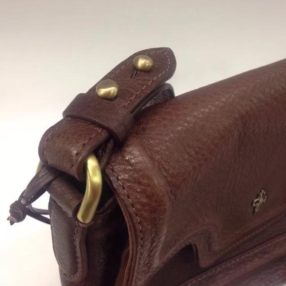 Cole Haan Brown Crossbody Bag 104