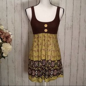 Girls Fresh Brewed Tops - ⚡️SALE Summer Top by Girls Fresh Brewed Size Small