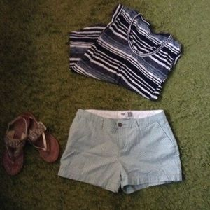 Old Navy Pants - 🌼Old Navy shorts (3.5in)🌼