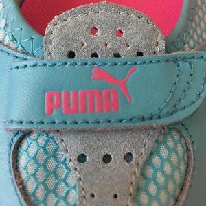 Puma Shoes - Puma 'Zandy' Ballet Flats