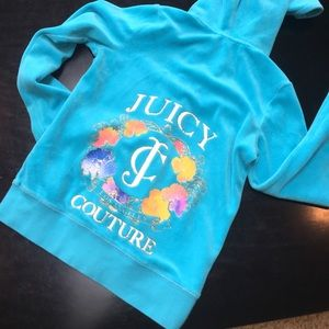 Juicy Couture Other - 💕 JUICY COUTURE Track Jacket
